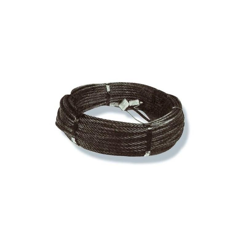 câble acier spécial treuil