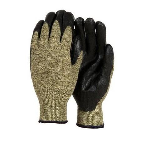 gants textiles aramides