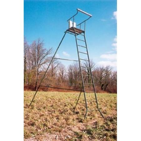 chaise avec pieds 350m