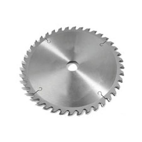 lame de scie circulaire au carbure