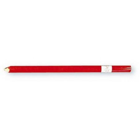 crayon de menuisier 24cm aniline