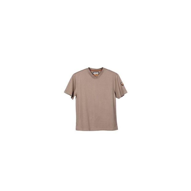 tee shirt col V pro 321