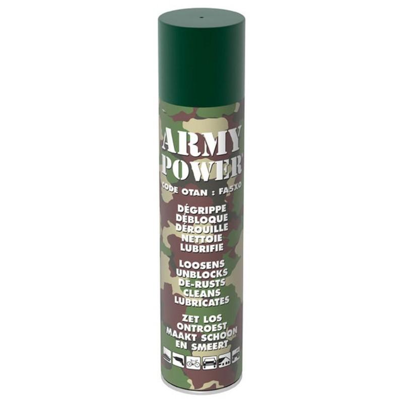 army power