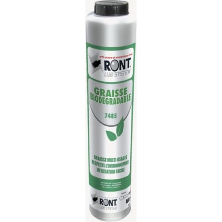 cartouche bio lube system