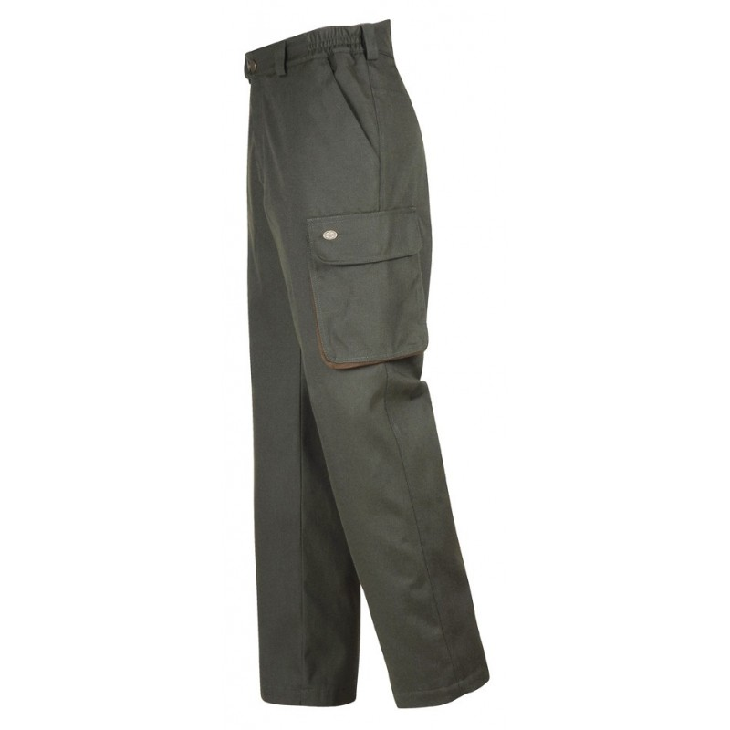 pantalon fontenay