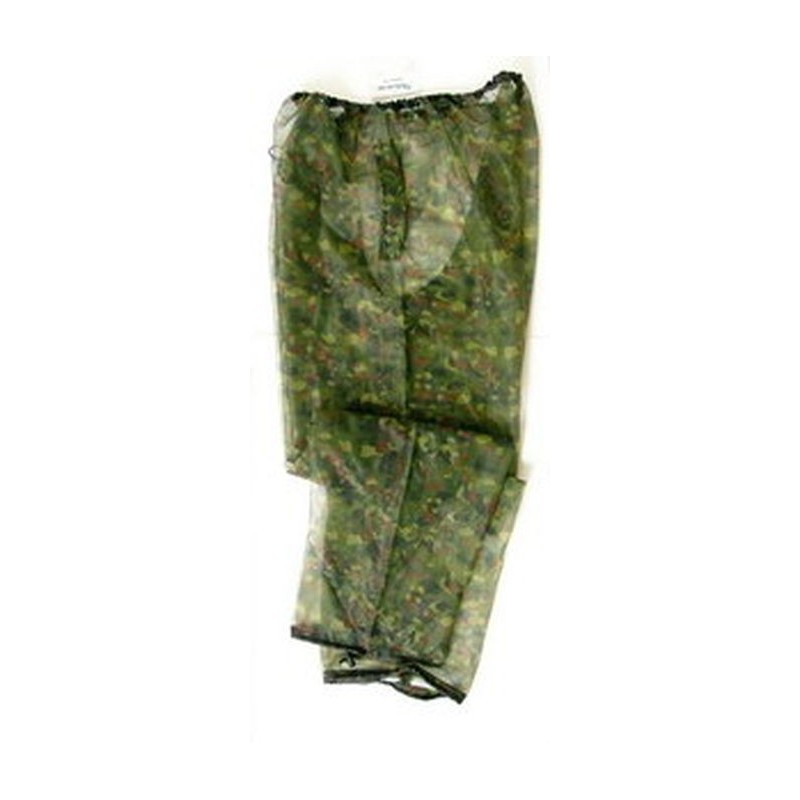 ensemble camo anti-insectes