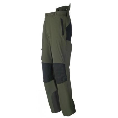 pantalon de sylviculteur