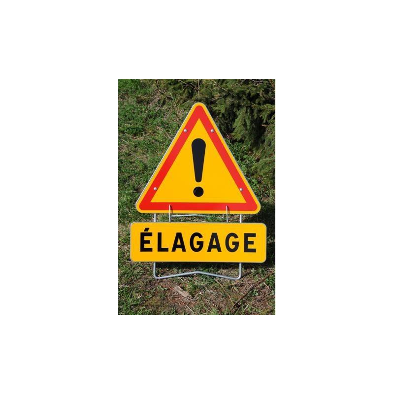 panneau ELAGAGE