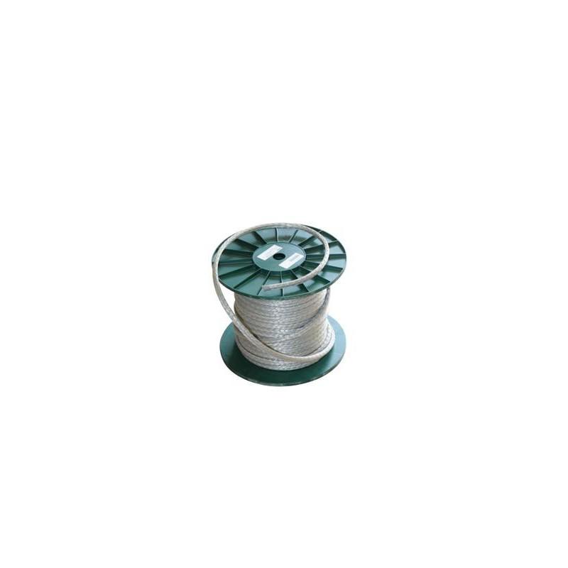 Câble textile forestier de traction Dynalight Ø 3 à 18mm