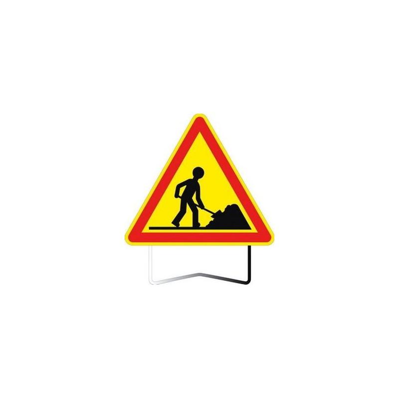 panneau de signalisation AK5