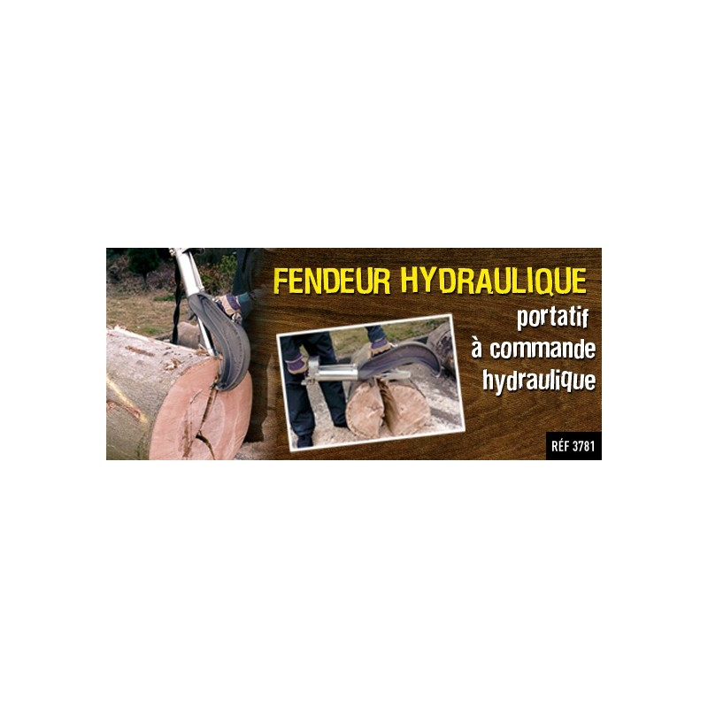 fendeur hydraulique