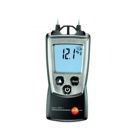 hygromètre TESTO 606