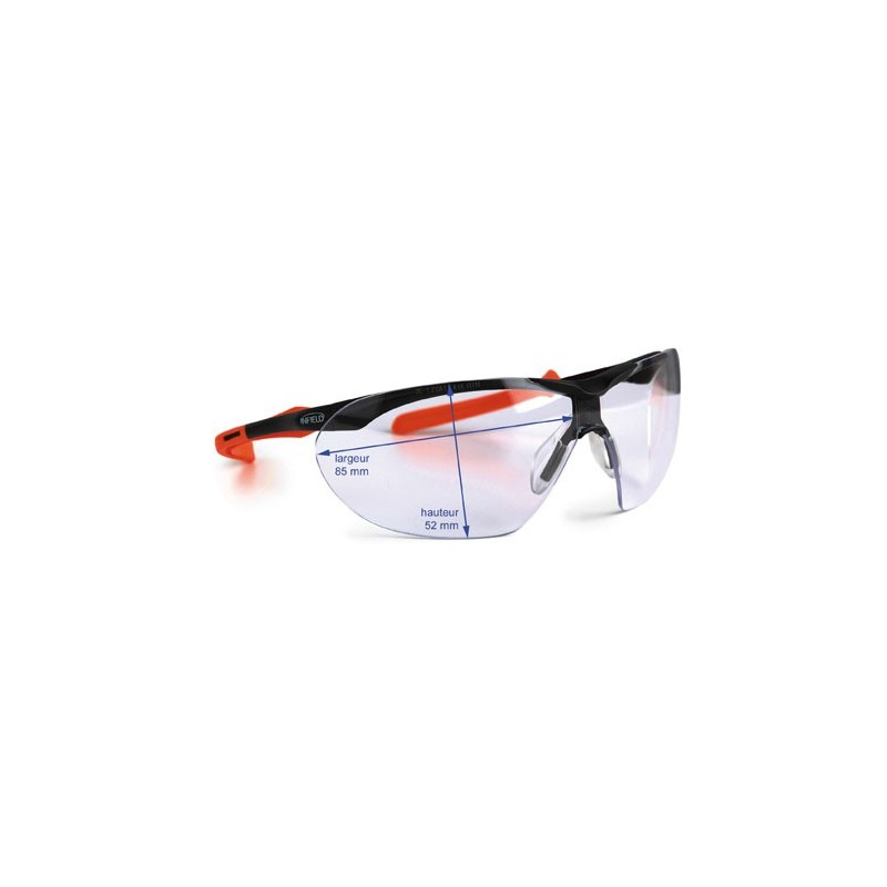 lunettes occulaires xl windor