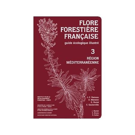 flore forestière française tome 3