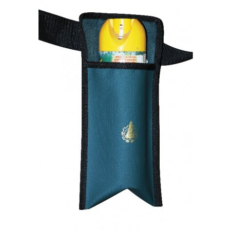 porte aérosol simple + ceinture zimmer