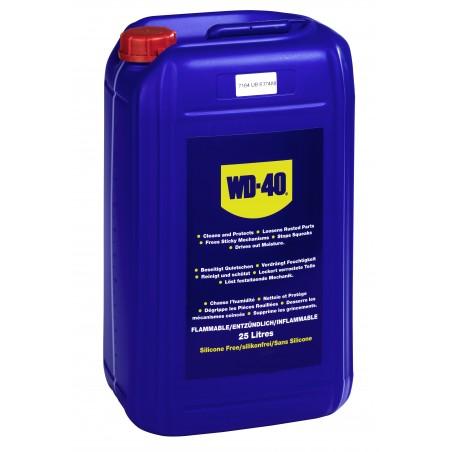 wd 40 bidon 25 litres