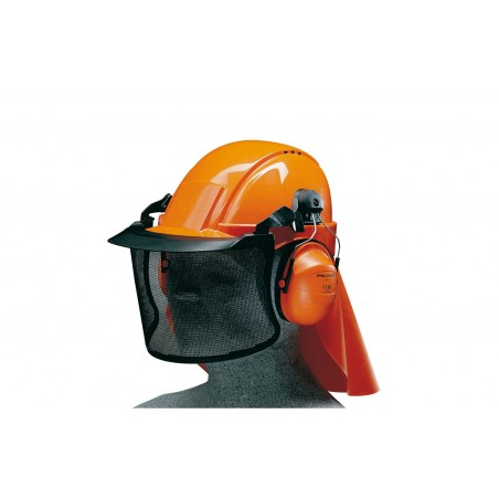 Casque forestier Peltor G2000
