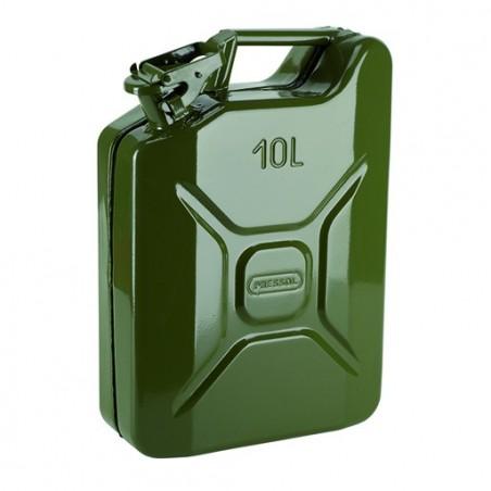 Jerrican métallique 10 L