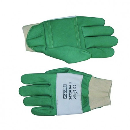 gants anti-vibration