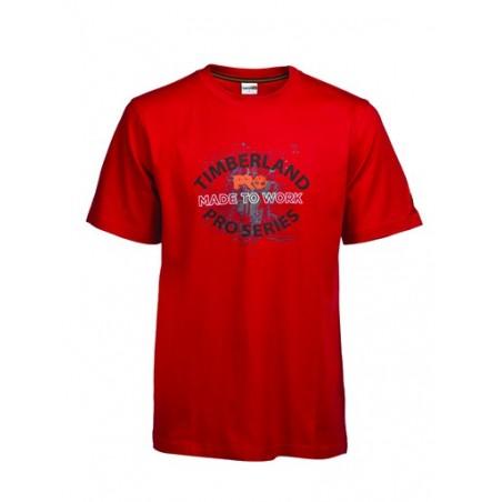 tee shirt TIMBERLAND PRO...