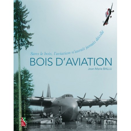 """Bois d'aviation"""
