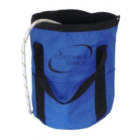 sac pour corde polyester...