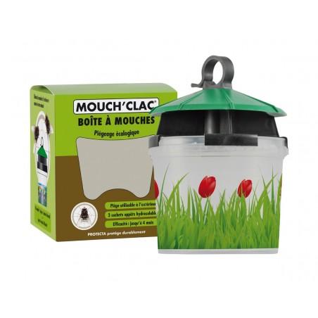 Boîte à mouches Mouch'Clac...