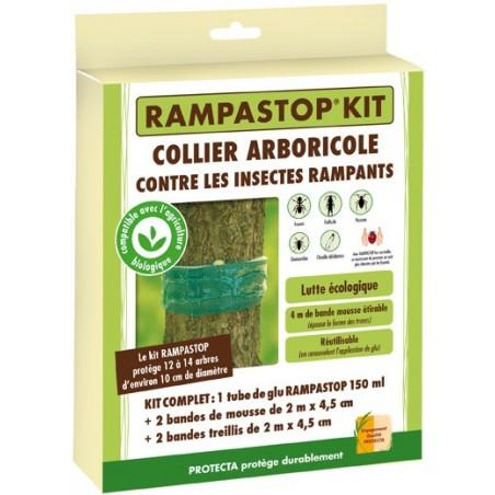 Kit rampastop