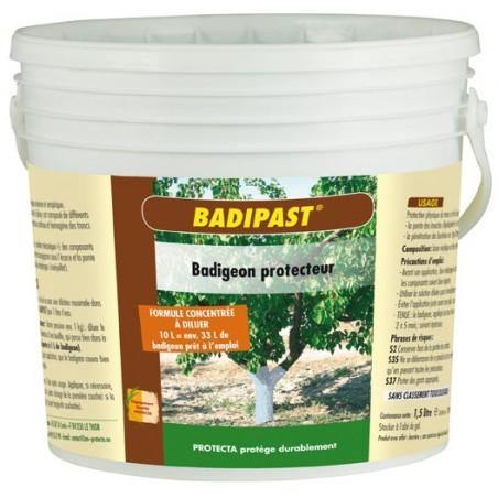 Badipast - 1.5 l