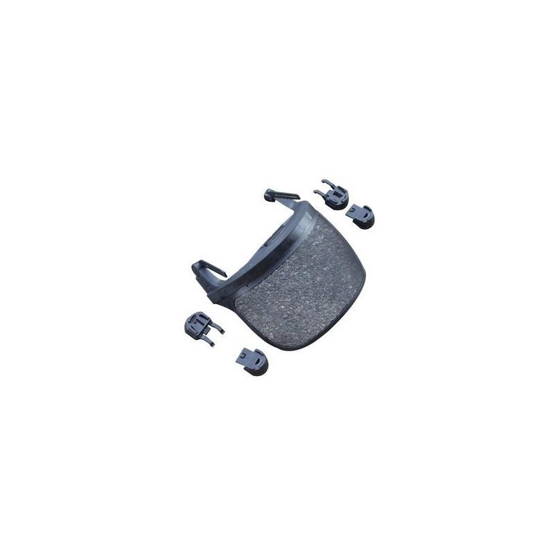 grille métal pour casque 3304