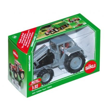 tracteur schulter super...