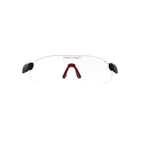lunettes incolore pour...