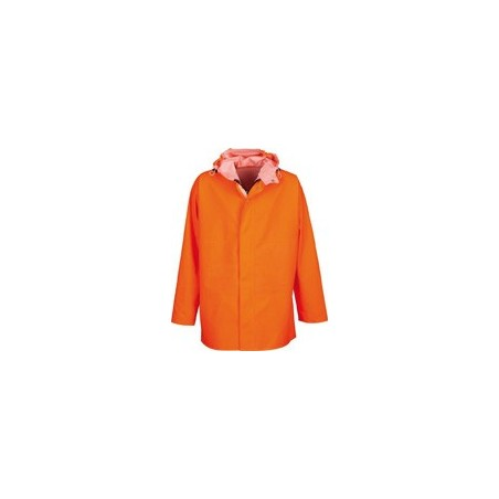 Veste Gamvik orange Guy Cotten
