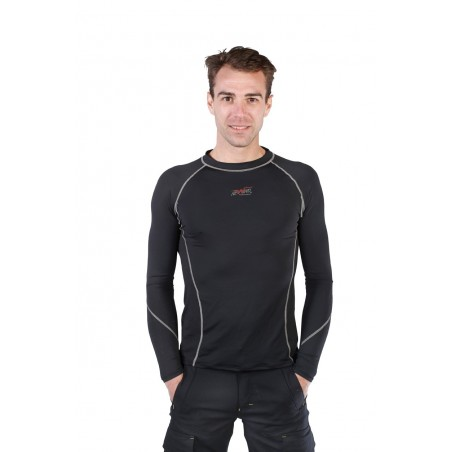 tee-shirt thermique NEWIND...
