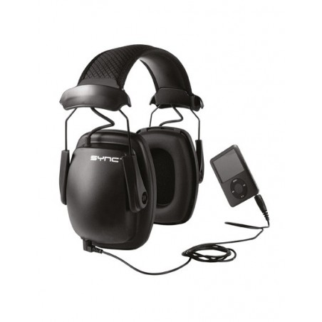 Casque antibruit Sync...