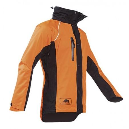 veste de pluie KEIU avec protection