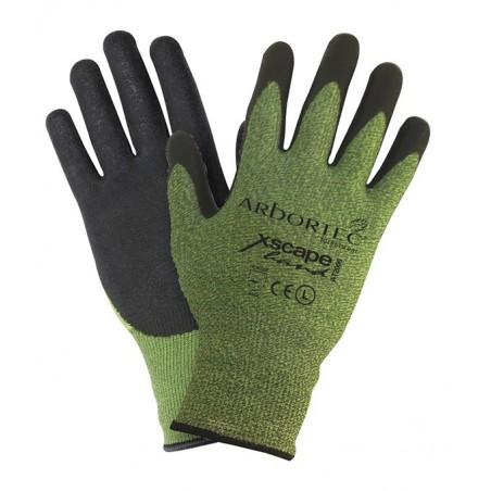 gants élagage