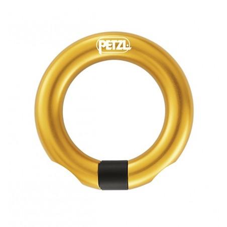 anneau ring open