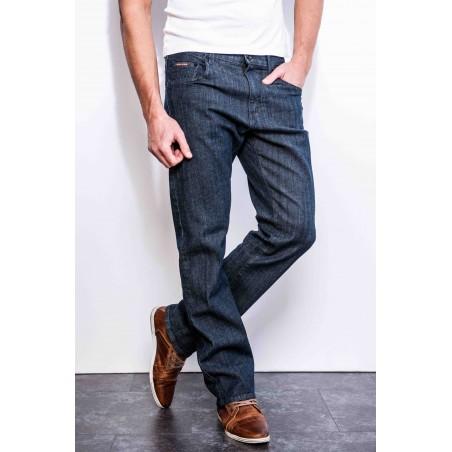 jeans rica lewis RL70 fibre flex noir