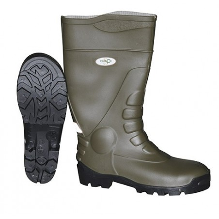 Bottes Netco Safety Gold Sec