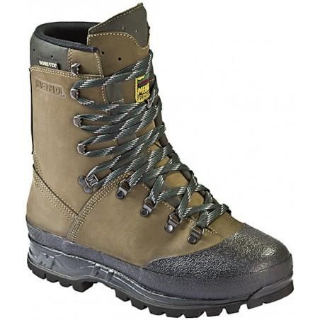 chaussures meindl antarktis