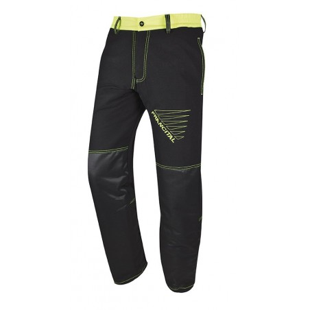 pantalon anti-coupures PRIOR MOVE classe 1 noir