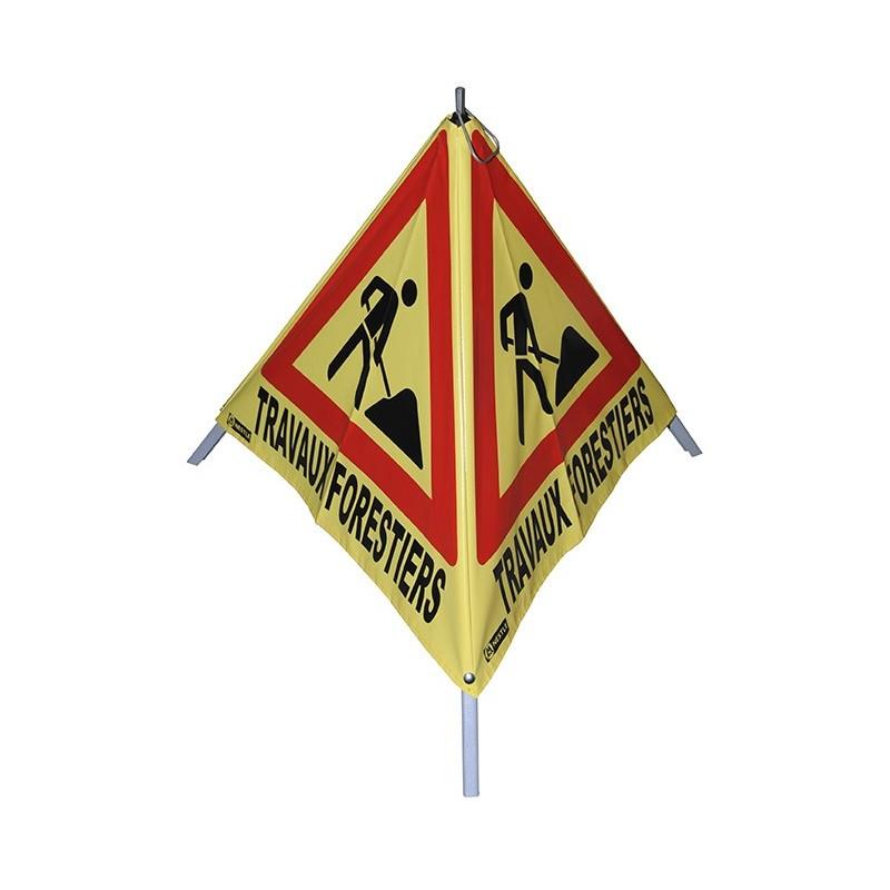 tripode de signalisation
