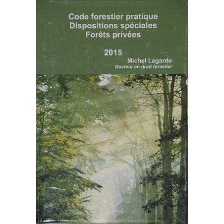 code forestier Forets Privées