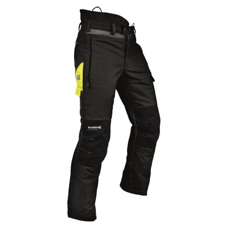 pantalon GLADIATOR VENTILATION NOIR