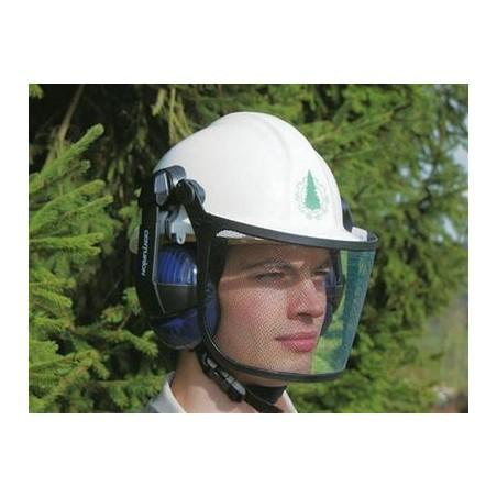 coquille anti-bruit pour casque 3304 et 3536