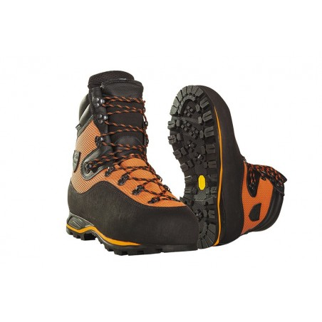 Chaussures Grizzly 3SIC