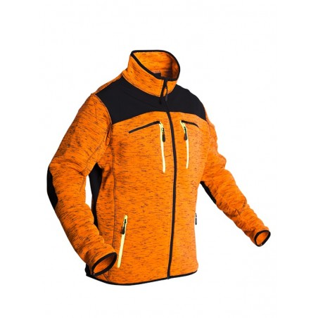 Veste PROTOS INUIT ORANGE