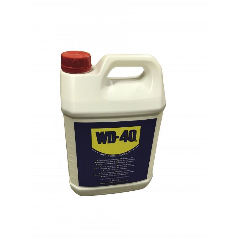 WD 40 bidon 5 litre