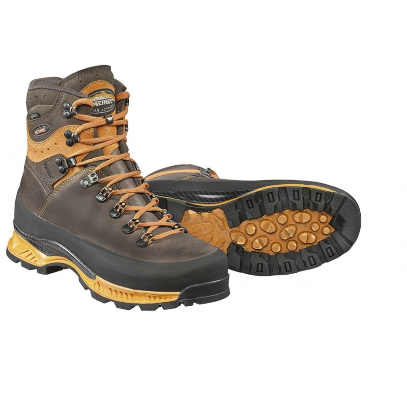 Chaussures Meindl Island Active Rock